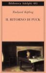 Il ritorno di Puck - Rudyard Kipling, Ottavio Fatica