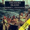 Treasure Island - Robert Louis Stevenson, David Buck