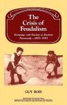 Crisis of Feudalism - G. Bois, Lyndal Roper