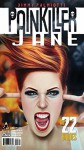 Painkiller Jane: The 22 Brides #1 - Jimmy Palmiotti, Juan Santacruz, Steve Mannion, Paul Mounts, Amanda Conner