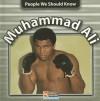 Muhammad Ali - Jonatha A. Brown