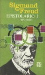 Epistolario I: 1873-1890 - Sigmund Freud, Joaquín Merino Pérez