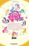 My Little Pony: Friendship is Magic Volume 7 - Andy Price, Ted Anderson, Katie Cook