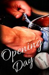 Opening Day (Southern Jersey Shores Book 1) - Alexis Woods