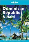 Lonely Planet Dominican Republic & Haiti - Scott Doggett, Joyce Connolly