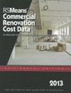 RSMeans Commercial Renovation Cost Data - Bob Mewis, Gary Christensen, Ted Baker