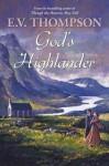 God's Highlander - E.V. Thompson