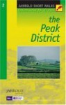 The Peak District (Jarrold Short Walks Guides) - Kevin Borman, Hugh Taylor