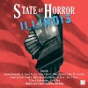 State of Horror: Illinois - Armand Rosamilia, A. Lopez Jr., Jay Seate, Claire C. Riley, Julianne Snow, Eli Constant, Stuart Conover, Frank J. Edler, DJ Tyrer, Jr. Jack Wallen, Charon Coin Press