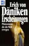 Erscheinungen - Erich von Däniken