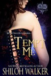 Tempt Me - Shiloh Walker