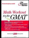 GMAT Math Workout (Princeton Review Series) - Jack Schieffer, Jeannie Yoon