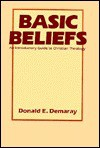 Basic Beliefs - Donald E. Demaray