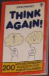 Think Again! - John Pinkney