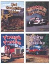 Vehicles on the Move - Crabtree Publishing