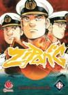 Zipang Vol. 12 - Kaiji Kawaguchi
