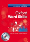 Oxford Word Skills Advanced - Ruth Gairns, Stuart Redman