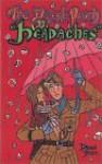 The Desert Peach, Issue #30: Headaches - Donna Barr