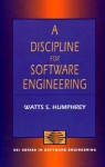 A Discipline for Software Engineering - Watts S. Humphrey