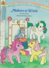 My Little Pony Makes A Wish - Carey Timm, Renzo Barto