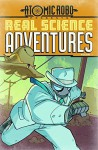 Atomic Robo: Real Science Adventures Volume 1 TP (Atomic Robo Presents: Real Science Adventures) by Brian Clevinger (2012-12-12) - Brian Clevinger