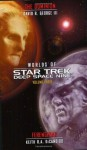 Worlds of Star Trek: Deep Space Nine, Vol. 3, The Dominion and Ferenginar - Keith R.A. DeCandido, David R. George III
