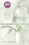 Edge Seasons: A Mid-life Year - Beth Powning