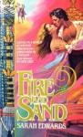 Fire and Sand: Jackie-Cn - Sarah Edwards