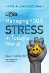 Managing Your Stress in Today's World - Edward A. Taub, Michael Levin, David Oliphant, Edward A. Taub