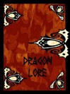 The Book of Dragon Lore - Catherine Cooper