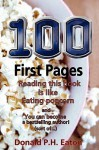 100 First Pages - Donald, P. H. Eaton