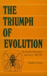 The Triumph Of Evolution: The Heredity Environment Controversy, 1900 1941 - Hamilton Cravens
