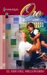 El hijo del millonario (Oscuro Secreto) (Spanish Edition) - Judy Duarte
