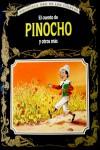 El Cuento de Pinocho y Otros Más - Peter Holeinone, Tony Wolf