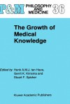 The Growth of Medical Knowledge - Henk A.J.M. ten Have