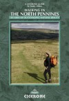 Walking in the North Pennines: A Walker's Guide - Paddy Dillon