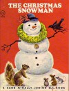 The Christmas Snowman - Diane Sherman, Sharon Kane
