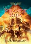 La Piramide Roja - Rick Riordan