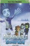 The Abominable Snow Kid - Sean O'Reilly, Studio Arcana