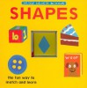 BUSY BLOCKS Shapes - The Fun Way to Match and Learn - James Croft, Busy Block Bks