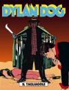 Dylan Dog n. 75: Il tagliagole - Tiziano Sclavi, Gianluigi Coppola, Angelo Stano