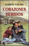 Corazones heridos - Karen Young