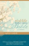 NIV Real-Life Devotional Bible for Women: Insights for Everyday Life - Lysa TerKeurst