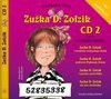 Zuźka D. Zołzik audio 2 - Barbara Park, Koziej Magdalena