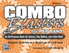Combo Blasters for Pep Band (an All-Purpose Book for Games, Pep Rallies and Other Stuff): Drum Set - John Wasson
