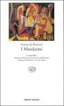 I mandarini - Simone de Beauvoir, Franco Lucentini