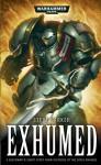 Exhumed - Steve Parker