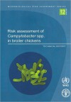Risk Assessment of Campylobacter Spp. in Broiler Chickens: Technical Report - World Health Organization