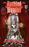 Haunted Mansion #1 - Roman Dirge, Jon Bean Hostings, Eric Jones