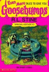 Even More Tales to Give You Goosebumps - R.L. Stine